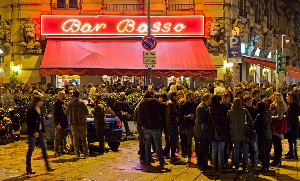 bar basso 2013