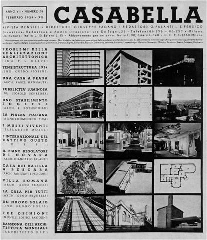 casabella 1934 cover