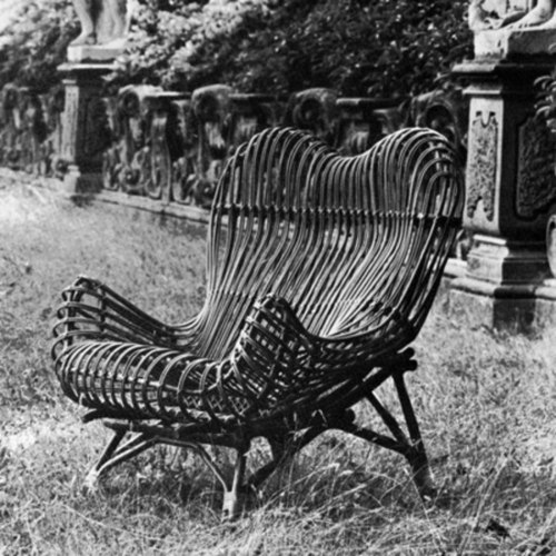 gala chair 1951