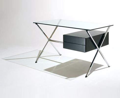 knoll scritoio desk