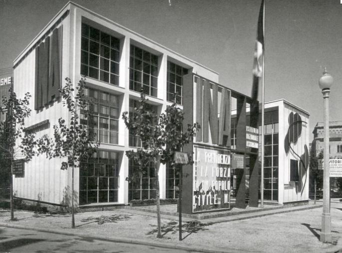 milan fair  1935