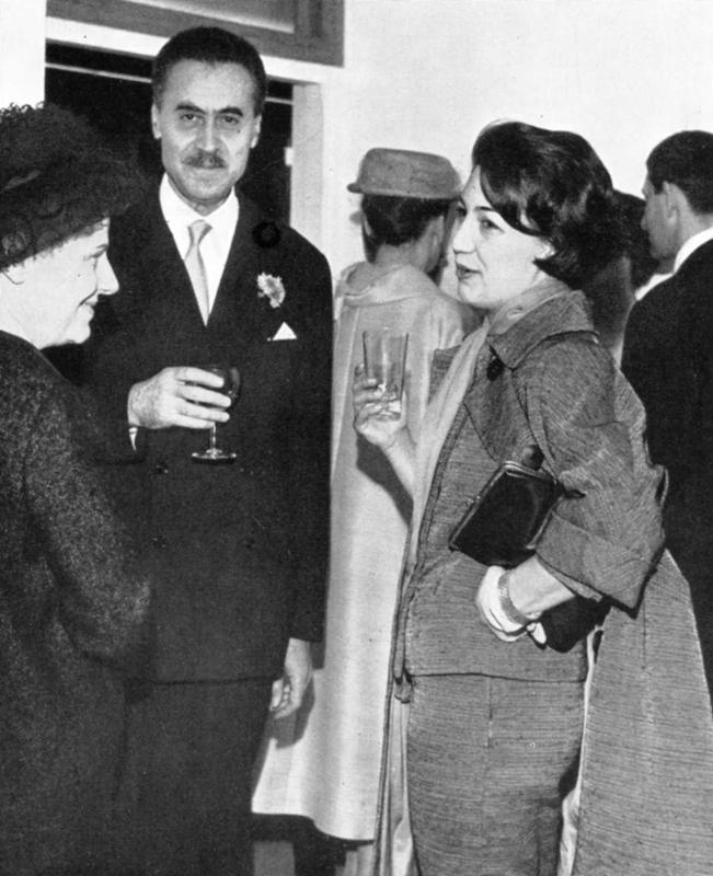 olivetti 1959 di Franca Helg – da Franco Albini