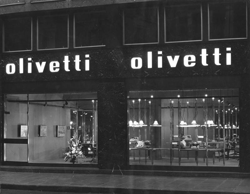 olivetti 1959