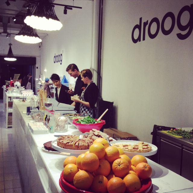 droog service