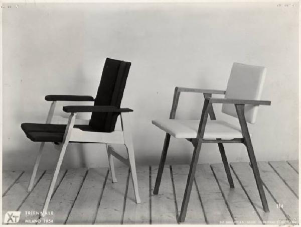 triennale 1954