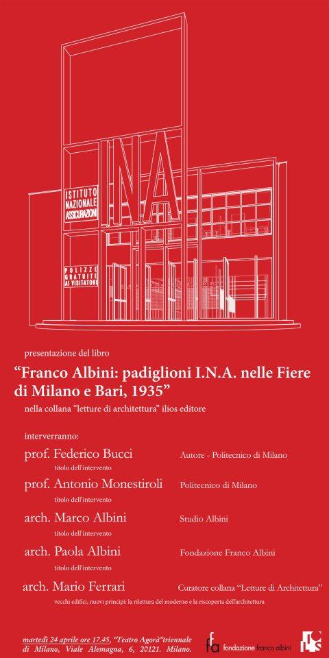triennale invitation