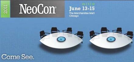 Knoll – Design Driven @ Neocon 2011