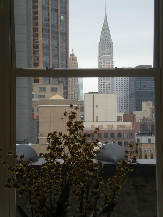 De Padova @ Suite New York for ICFF 2011