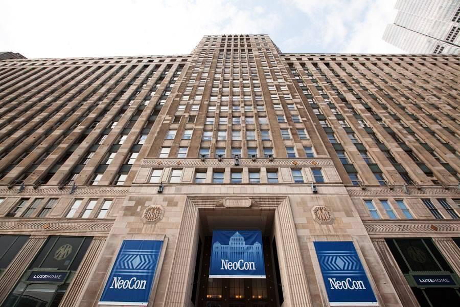 neocon building