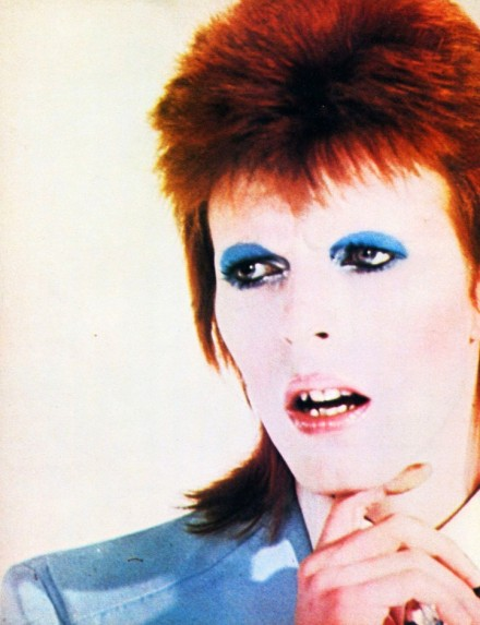 "David Bowie – ""Life on Mars"""