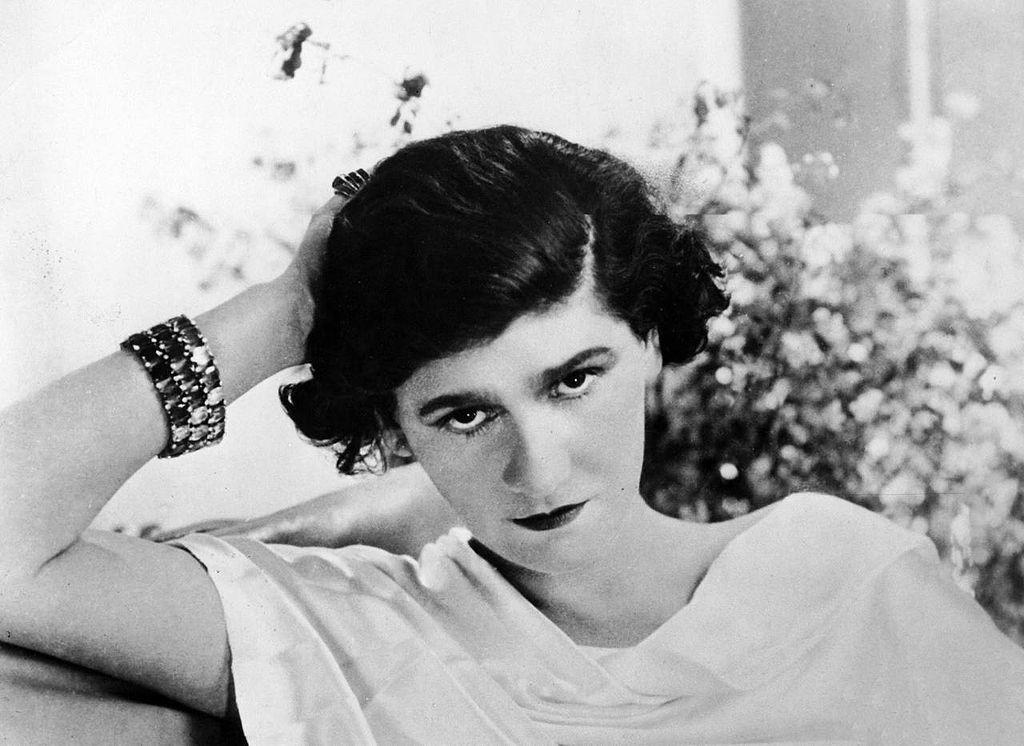 1920 Coco_Chanel