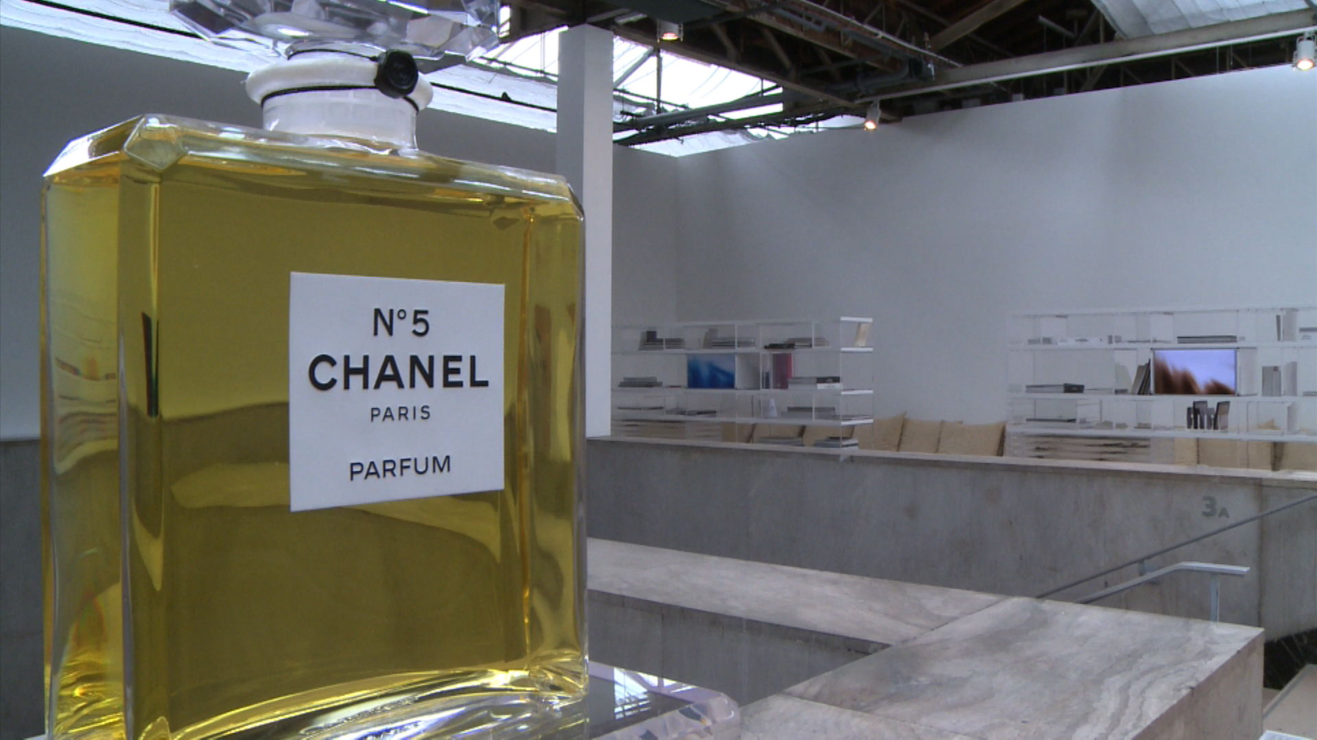 A-giant-bottle-of-Chanel-No.-5