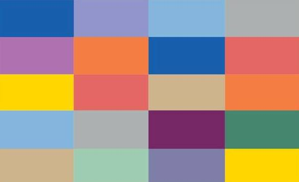 pantone 2014 colours b