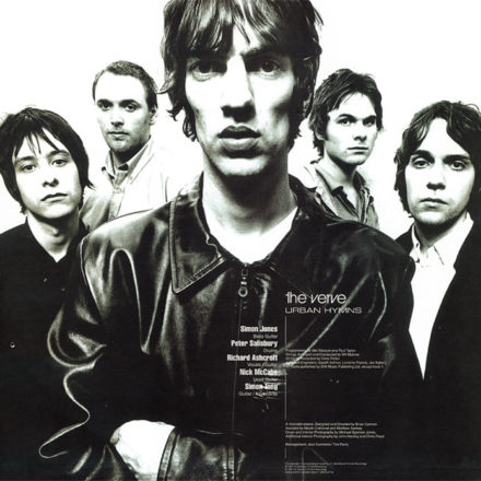 The Verve – Bittersweet Memories