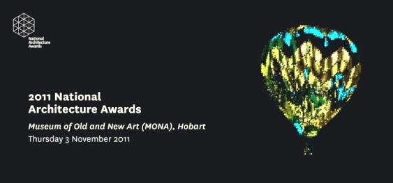 2011 RAIA Architectural Awards