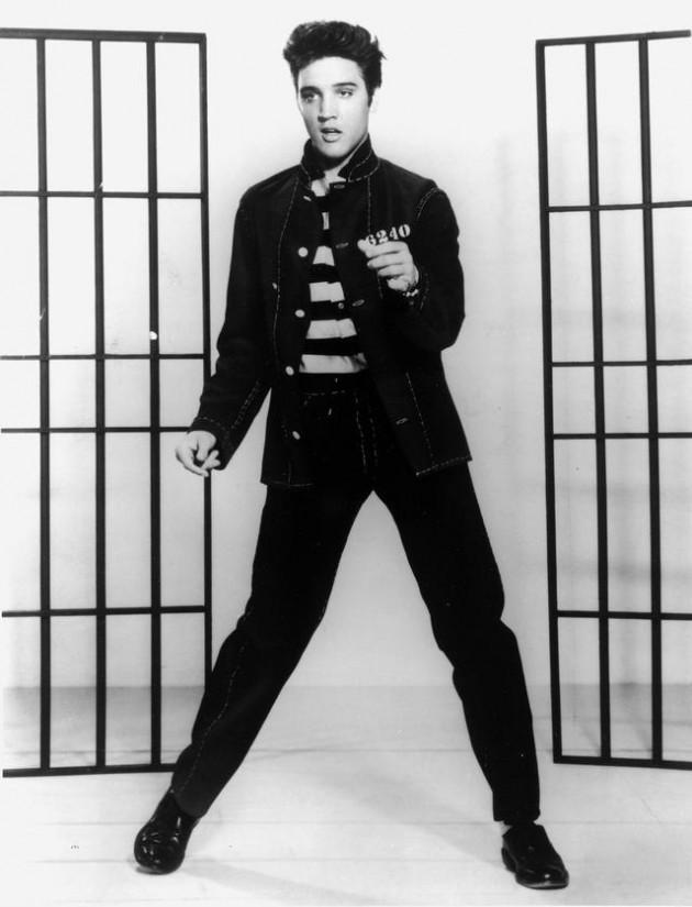 Elvis Presley – Suspicious Minds & Las Vegas