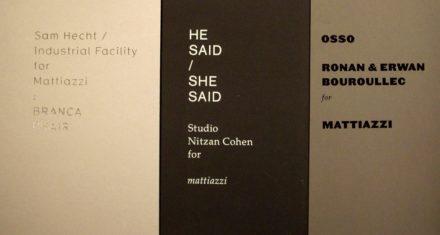 Mattiazzi @ dedece Sydney