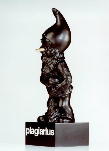 Plagiarius 2012 anti-winners announced
