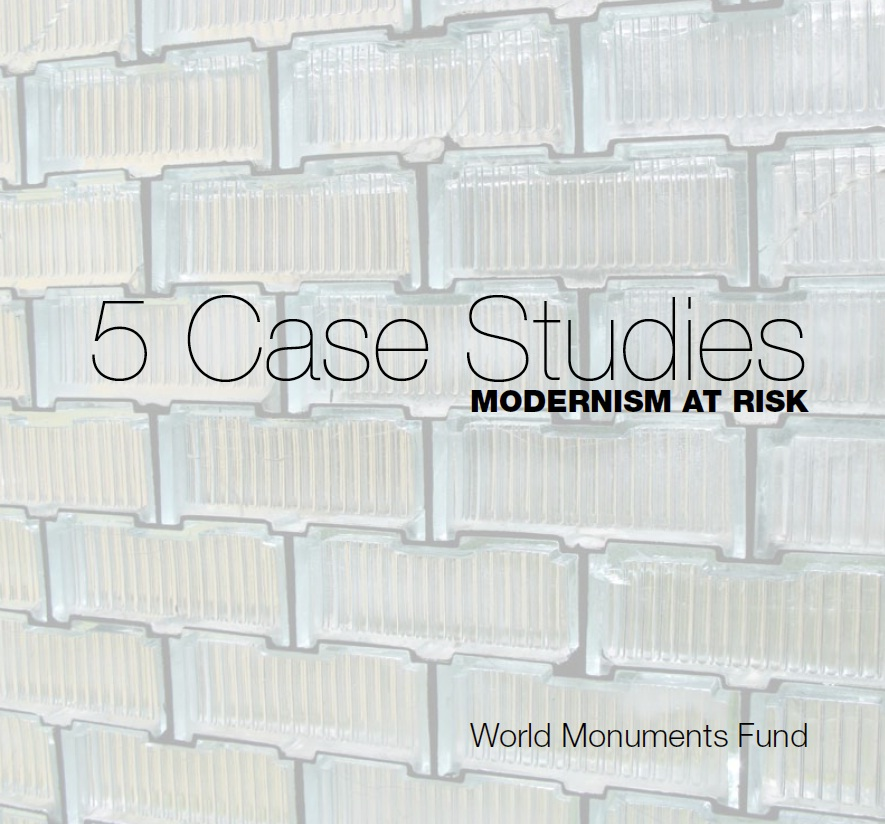 case studies WMF modernism at risk
