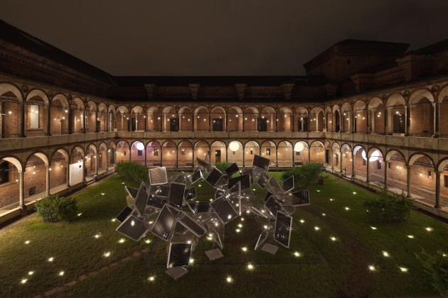 PhotoSynthesis – Elita Award Winner @ Salone Milan 2012