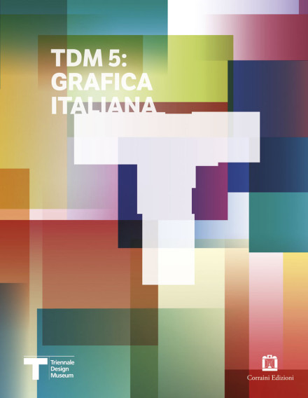 TDM 5 : Grafica Italiana @ Salone Milan 2012