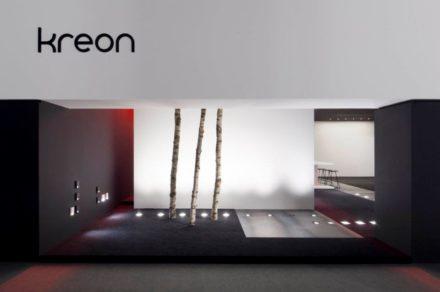 Kreon @ Light & Build 2012