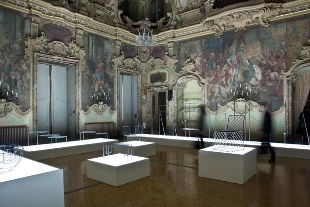 Nendo covers Milan @ Salone Milan 2012