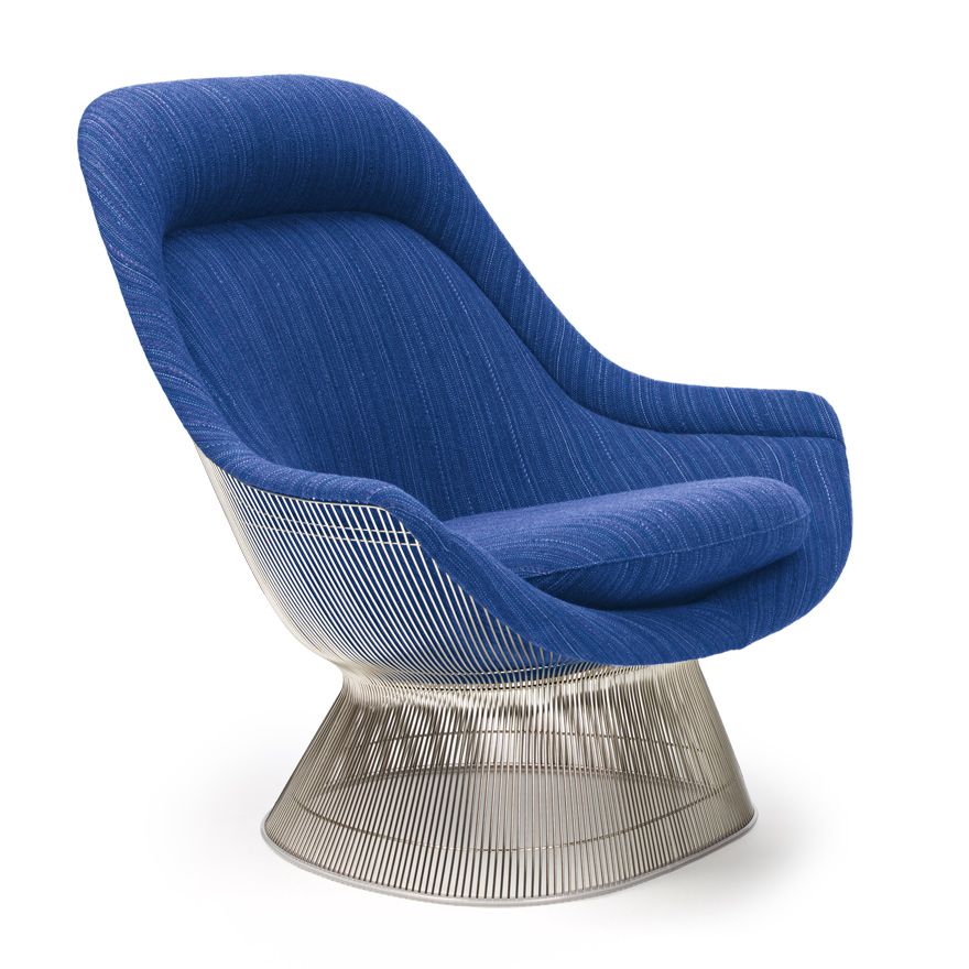 platner easy chair 3
