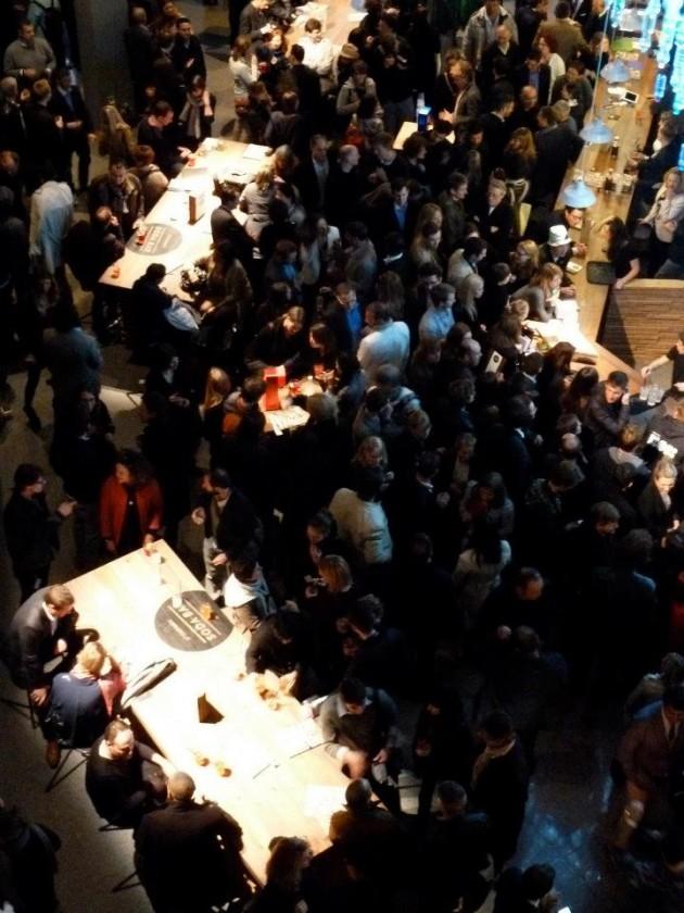 Yves Behar's SodaStream at MOST @ Salone Milan 2012