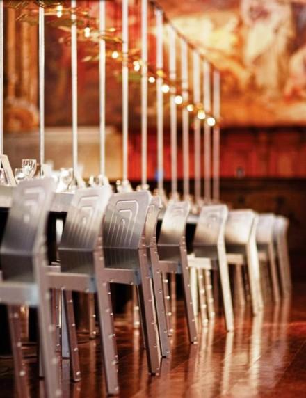 "Tom Dixon's ""Digital Industrial Revolution"" @ Salone Milan 2012"