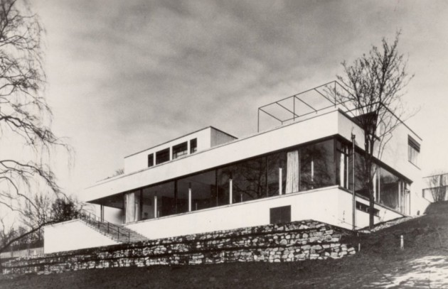 Villa Tugendhat – Modernist Architecture Restored