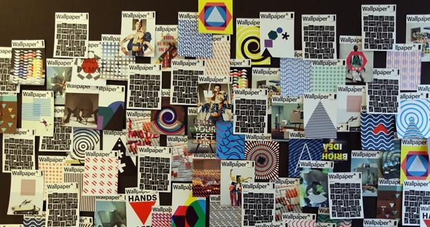 Wallpaper* Handmade at Brioni @ Salone Milan 2012