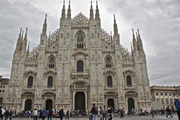 Furniture, Marketing, Machines, Fashion, Food & Spectacles @ Salone Milan 2012