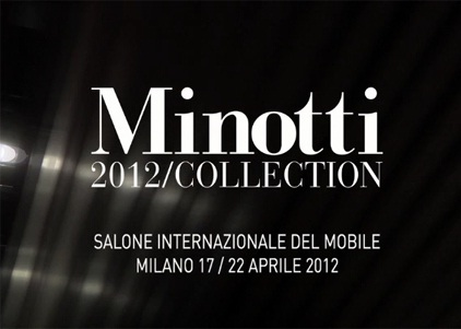 minotti video