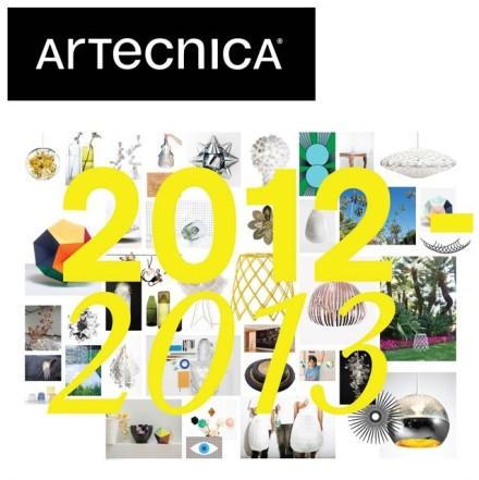 Artecnica 2012 Novelties @ NYIFG