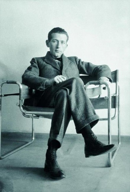 Marcel Breuer – the Don Draper of the Bauhaus