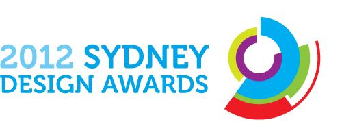 Sydney Design Awards, 2012 – voting is now open