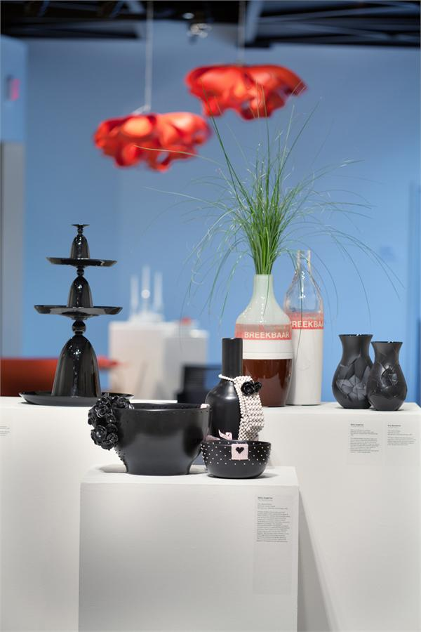 Beads and Pieces by Hella Jongerius for Artecnica