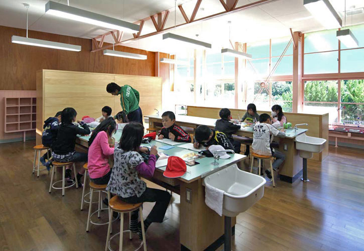Hizuchi Elementary School 15