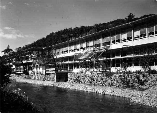 Hizuchi Elementary School 6