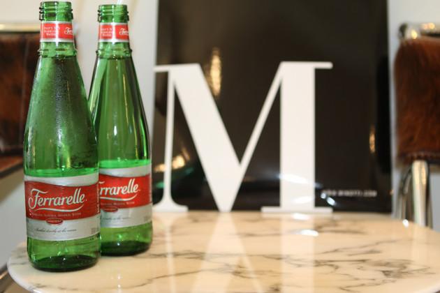 Minotti 2012 / Collection launch @ dedece Melbourne