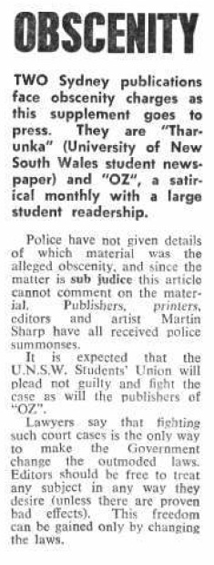 Monash Students Newspaper June 24 1964