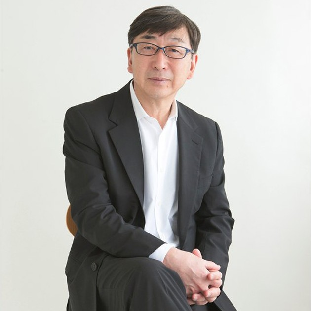 The 2013 Pritzker Architecture Prize Winner – Toyo Ito