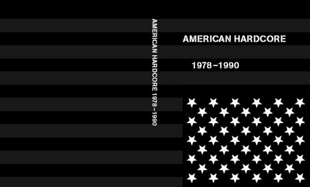 American Hardcore 1978-1990