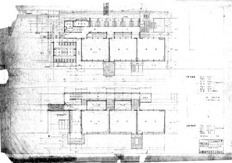 matsumura masatsune school drawings 3
