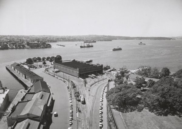 Bennelong Point