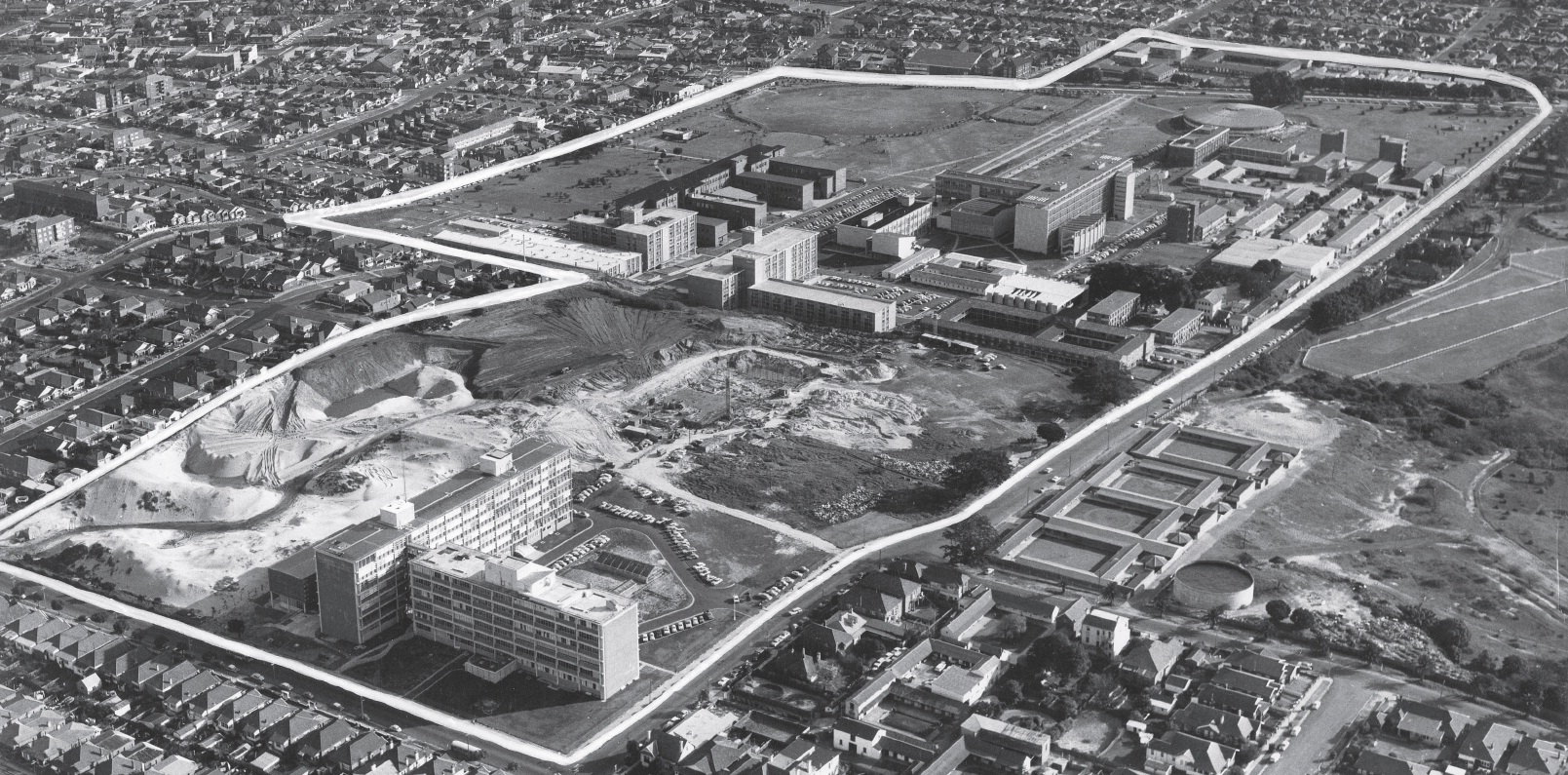 unsw 1962