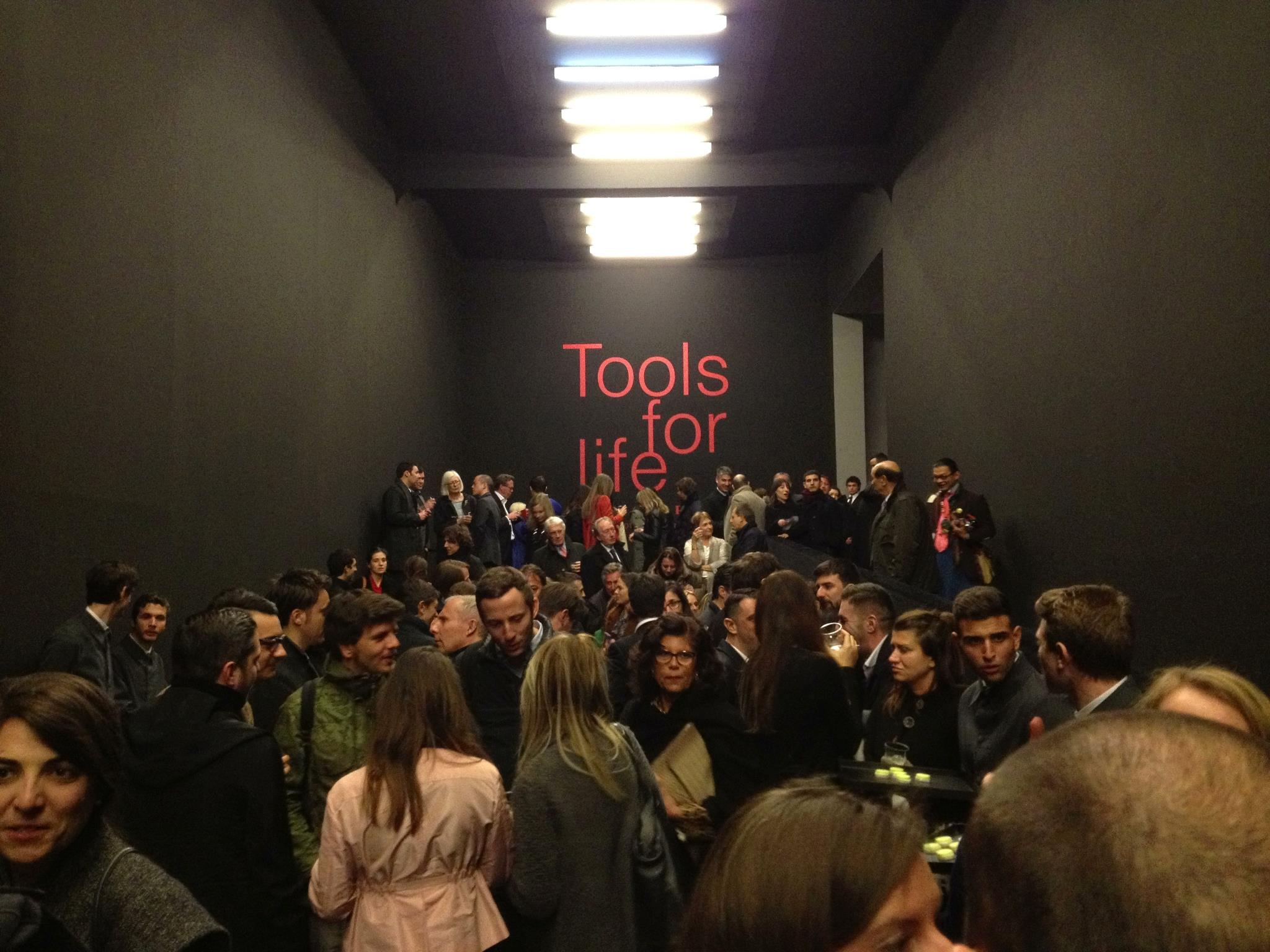 knoll tools ofr life press day launch