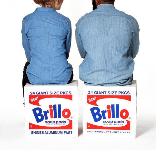 Brillo-Pouf-Warhol- 1