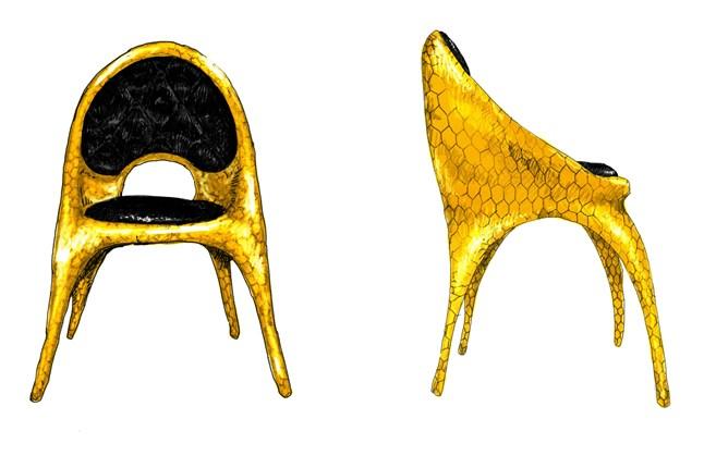 Donatella-Chair